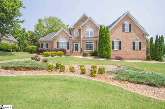 123 Rivendell Drive, Anderson, SC 29621 (#1408936) :: Coldwell Banker Caine