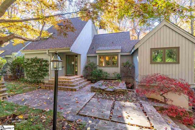 1111 Wembley Road, Greenville, SC 29607 (#1408937) :: The Toates Team