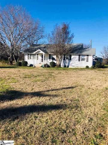 961 Brick House Road, Laurens, SC 29360 (#1408938) :: Hamilton & Co. of Keller Williams Greenville Upstate
