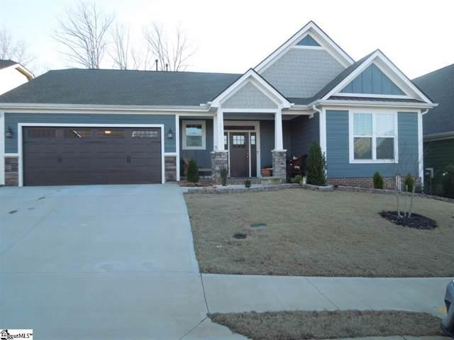 317 Longfellow Way, Simpsonville, SC 29681 (MLS #1408943) :: Resource Realty Group