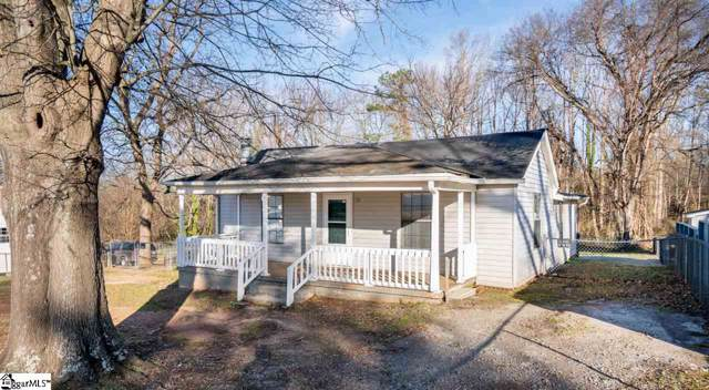22 Sulphur Springs Road, Greenville, SC 29617 (#1408952) :: Hamilton & Co. of Keller Williams Greenville Upstate