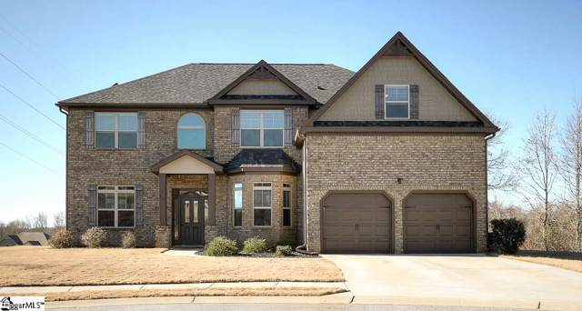 513 Southington Court, Greer, SC 29650 (#1408962) :: Coldwell Banker Caine