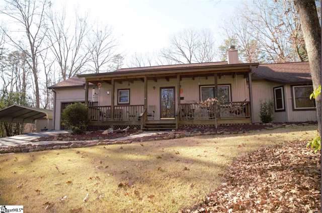 457 Ridge Springs Road, Cleveland, SC 29635 (#1408997) :: The Haro Group of Keller Williams