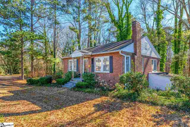 481 E Hayne Street, Woodruff, SC 29388 (#1409007) :: Hamilton & Co. of Keller Williams Greenville Upstate