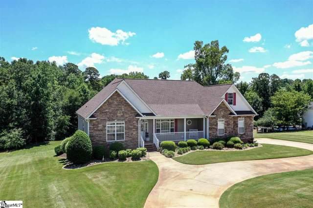 617 Dills Farm Way, Greer, SC 29651 (#1409008) :: Hamilton & Co. of Keller Williams Greenville Upstate