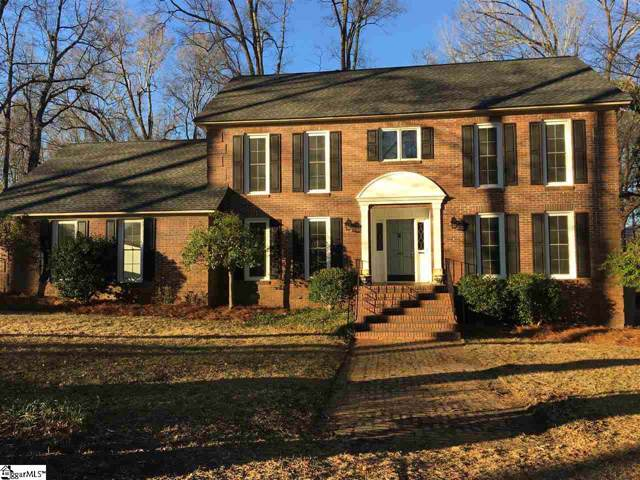 201 E Walnut Street, Clinton, SC 29325 (#1409022) :: Hamilton & Co. of Keller Williams Greenville Upstate