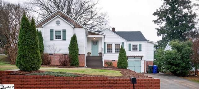 29 Cammer Avenue, Greenville, SC 29605 (#1409027) :: Hamilton & Co. of Keller Williams Greenville Upstate