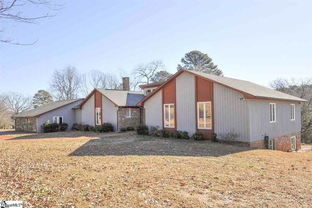 113 Greenhill Road, Landrum, SC 29356 (#1409084) :: The Toates Team