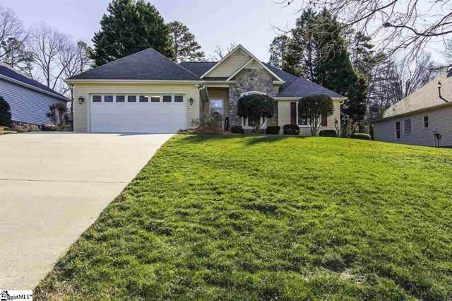 173 Lemon Creek Drive, Lyman, SC 29365 (#1409098) :: Hamilton & Co. of Keller Williams Greenville Upstate