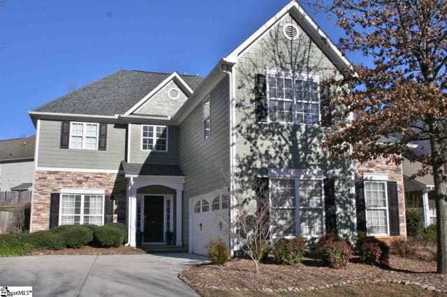 32 Richland Creek Drive, Greenville, SC 29609 (#1409103) :: Hamilton & Co. of Keller Williams Greenville Upstate