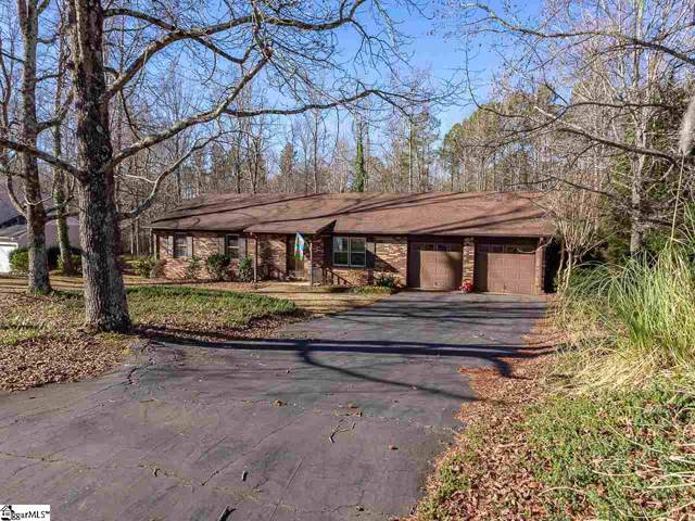 53 Sundown Drive, Spartanburg, SC 29302 (#1409118) :: Connie Rice and Partners