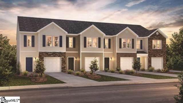 211 Northridge Court Lot 25, Easley, SC 29642 (#1409122) :: Hamilton & Co. of Keller Williams Greenville Upstate