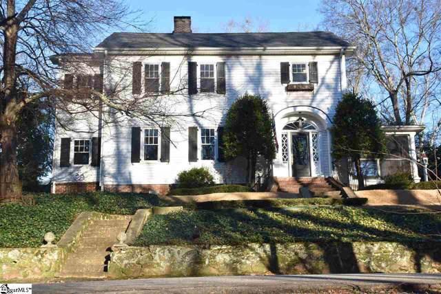 211 Walnut Street, Greenville, SC 29607 (#1409151) :: Hamilton & Co. of Keller Williams Greenville Upstate