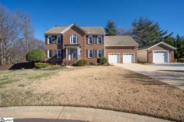12 Horseman Lane, Greenville, SC 29615 (MLS #1409169) :: Resource Realty Group