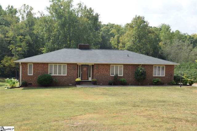 223 Hidden Acres Drive, Gaffney, SC 29341 (#1409178) :: Hamilton & Co. of Keller Williams Greenville Upstate