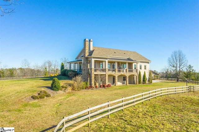 352 Windflower Lane, Mill Spring, NC 28756 (#1409192) :: Connie Rice and Partners
