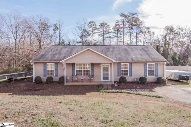 220 Crest Way, Easley, SC 29640 (#1409217) :: The Toates Team
