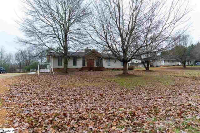 110 Camden Drive, Piedmont, SC 29673 (#1409218) :: Hamilton & Co. of Keller Williams Greenville Upstate