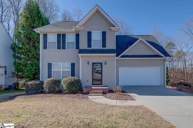 706 Laurel Meadows Parkway, Greenville, SC 29607 (MLS #1409252) :: Resource Realty Group