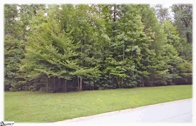 101 Autumn Leaves Way, Marietta, SC 29661 (MLS #1409267) :: Resource Realty Group