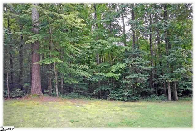 104 Garden Gate Trail, Marietta, SC 29661 (#1409270) :: Coldwell Banker Caine