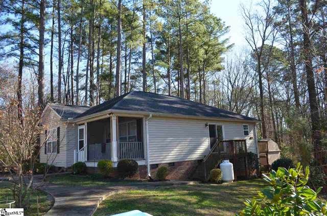 250 E Roland Street, Landrum, SC 29356 (#1409278) :: The Toates Team