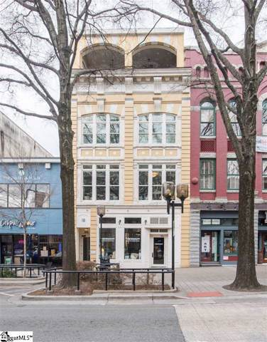 18 S Main Street Unit 203, Greenville, SC 29601 (MLS #1409283) :: Resource Realty Group
