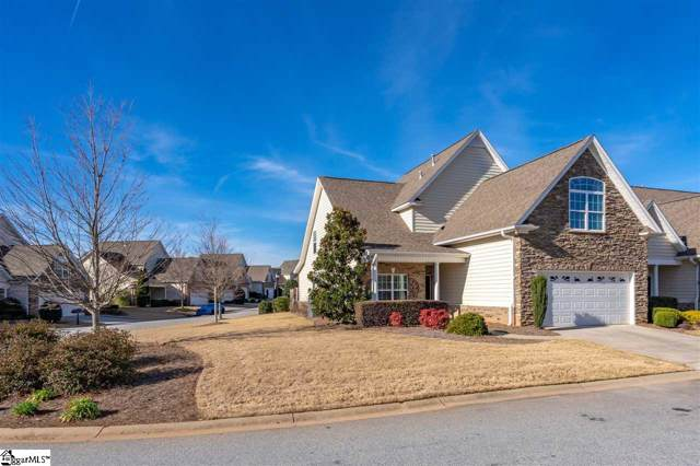 41 Barnwood Circle, Greenville, SC 29607 (#1409287) :: Hamilton & Co. of Keller Williams Greenville Upstate