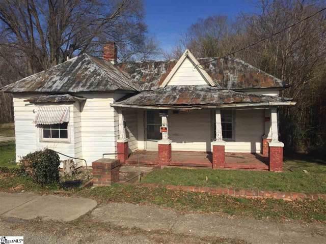 400 E Hampton Street, Laurens, SC 29360 (#1409291) :: Hamilton & Co. of Keller Williams Greenville Upstate