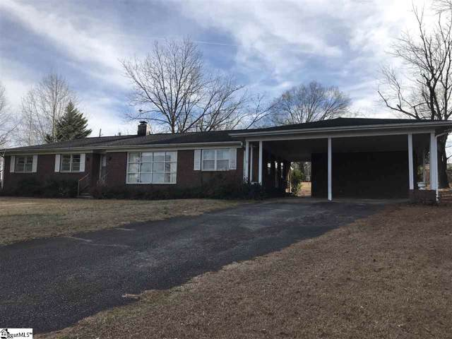 103 W Crestview Street, Landrum, SC 29356 (#1409295) :: The Toates Team