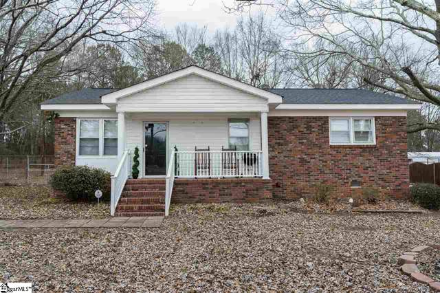 203 Meadowbrook Drive, Fountain Inn, SC 29644 (#1409304) :: Coldwell Banker Caine