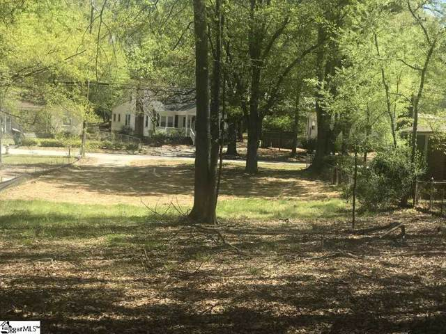 202 Old Augusta Road, Greenville, SC 29605 (#1409305) :: Hamilton & Co. of Keller Williams Greenville Upstate