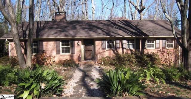 217 Blue Ridge Drive, Greer, SC 29651 (#1409306) :: Hamilton & Co. of Keller Williams Greenville Upstate