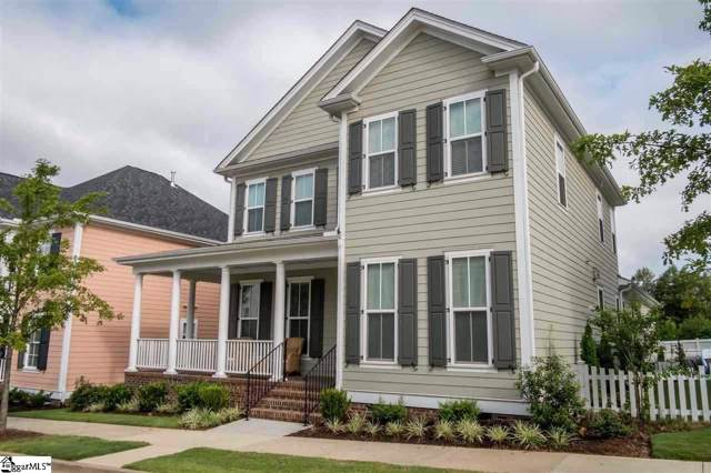 26 Hollingsworth Drive, Greenville, SC 29607 (MLS #1409318) :: Resource Realty Group