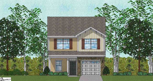 182 Eventine Way, Boiling Springs, SC 29316 (#1409336) :: The Toates Team