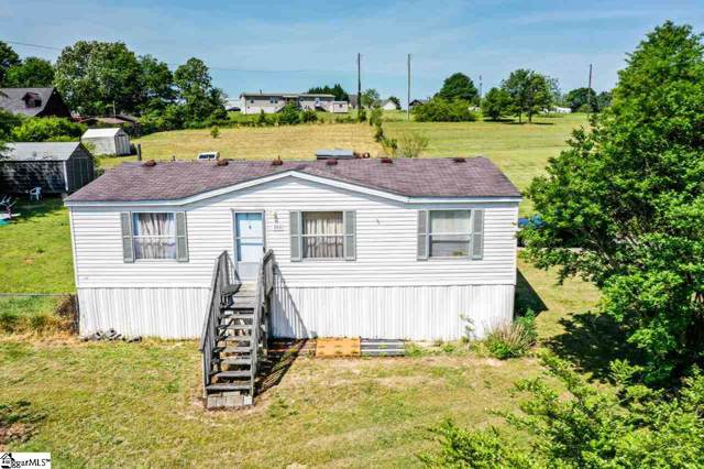 805 Inman Road, Inman, SC 29349 (#1409340) :: Hamilton & Co. of Keller Williams Greenville Upstate