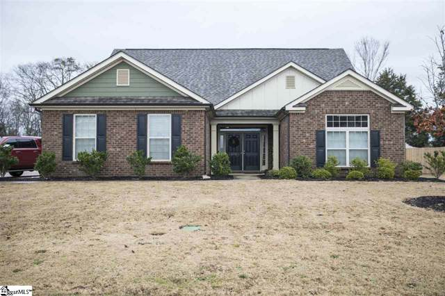 212 Cooper Oaks Court, Simpsonville, SC 29681 (#1409344) :: Hamilton & Co. of Keller Williams Greenville Upstate