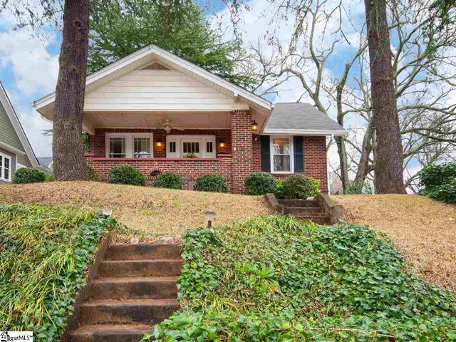 211 Grove Road, Greenville, SC 29605 (#1409348) :: Connie Rice and Partners