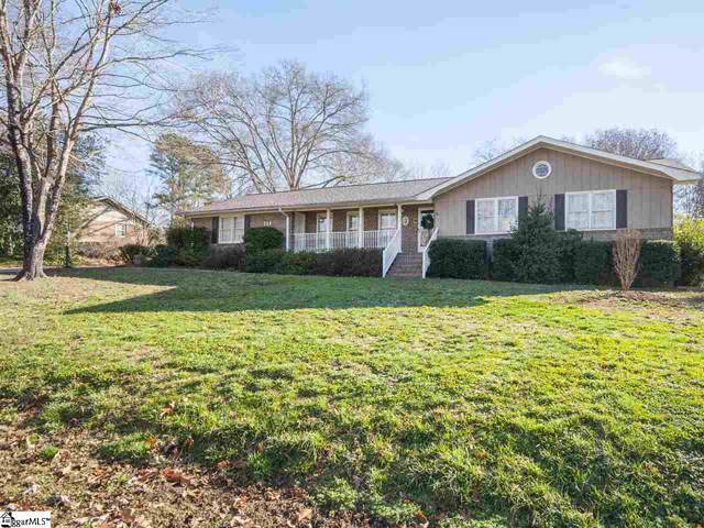 259 Bonanza Circle, Piedmont, SC 29673 (#1409358) :: Hamilton & Co. of Keller Williams Greenville Upstate