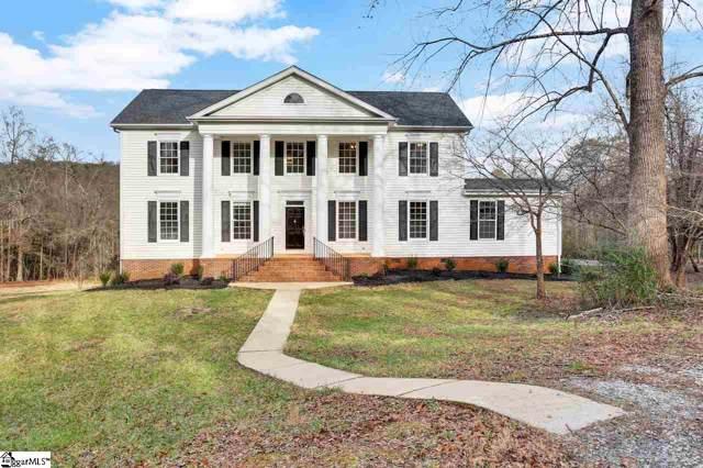 110 Dove Hill Court, Easley, SC 29640 (#1409365) :: Hamilton & Co. of Keller Williams Greenville Upstate