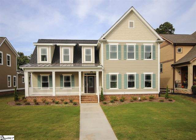 9 Stonewash Way, Greer, SC 29650 (#1409368) :: Connie Rice and Partners