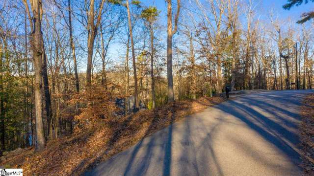 135 Dean Road, Anderson, SC 29625 (#1409382) :: Hamilton & Co. of Keller Williams Greenville Upstate