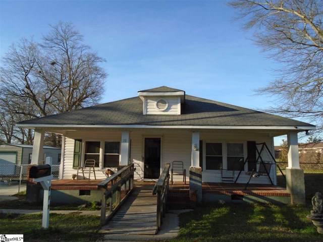 319 E Bearden Street, Greer, SC 29651 (#1409399) :: Hamilton & Co. of Keller Williams Greenville Upstate