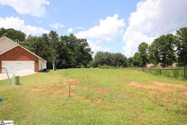 114 Tupelo Lane, Easley, SC 29642 (#1409402) :: Connie Rice and Partners