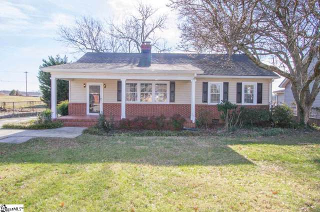 109 Page Drive, Greenville, SC 29611 (#1409418) :: Hamilton & Co. of Keller Williams Greenville Upstate