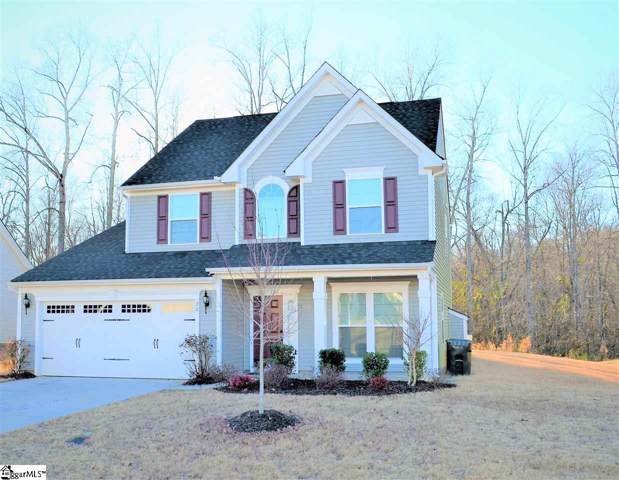 20 Cane Hill Drive, Piedmont, SC 29673 (#1409429) :: Hamilton & Co. of Keller Williams Greenville Upstate