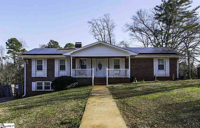 583 Andre Lane, Spartanburg, SC 29301 (#1409432) :: Hamilton & Co. of Keller Williams Greenville Upstate
