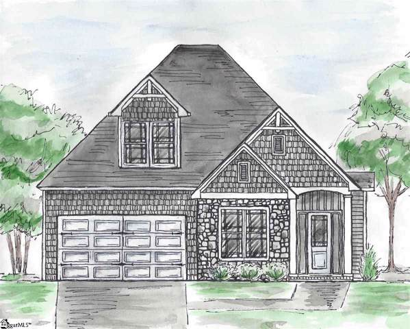 101 Stanbury Drive, Clemson, SC 29631 (#1409436) :: The Toates Team