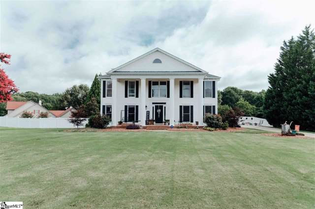 252 Mountain Range Road, Boiling Springs, SC 29316 (#1409442) :: Hamilton & Co. of Keller Williams Greenville Upstate
