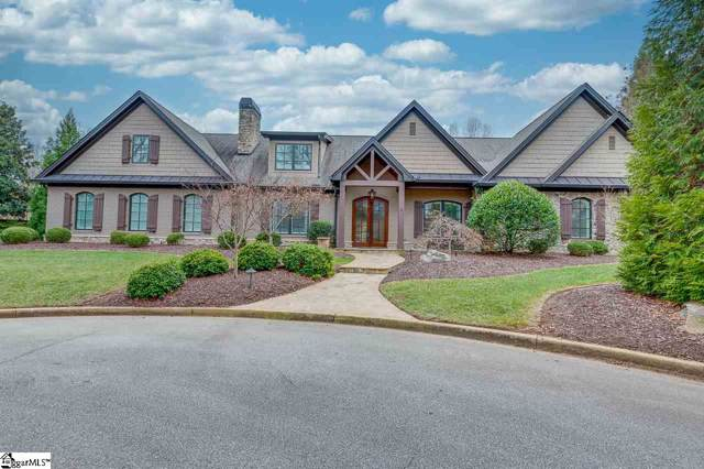 2 Elmley Court, Greenville, SC 29607 (#1409466) :: Hamilton & Co. of Keller Williams Greenville Upstate